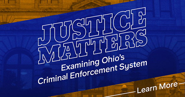 Justice Matters